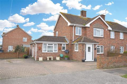 4 bedroom semi-detached house for sale - Loose Lane, Sompting, West Sussex, BN15