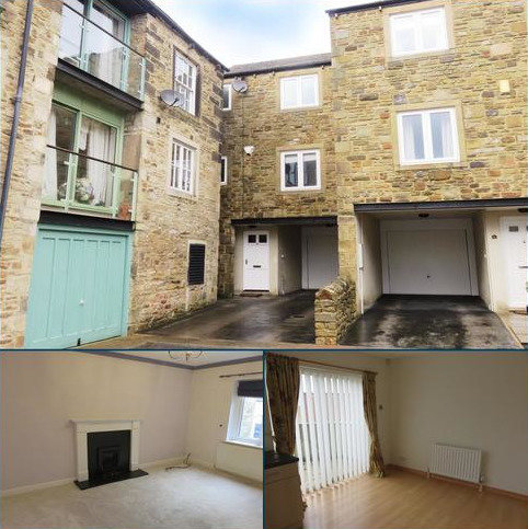 3 bedroom townhouse to rent - Brindley Court, Skipton BD23