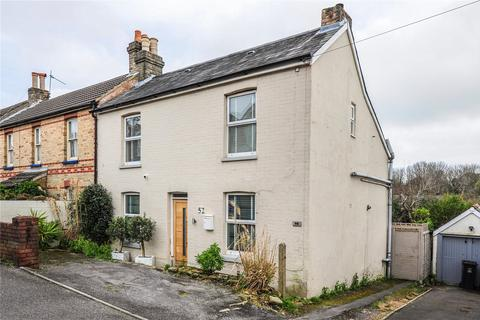 3 bedroom end of terrace house for sale - Albert Road, Parkstone, Poole, Dorset, BH12