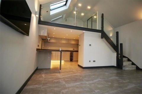 1 bedroom semi-detached house to rent - Croft Street, Cheltenham, GL53 0EE