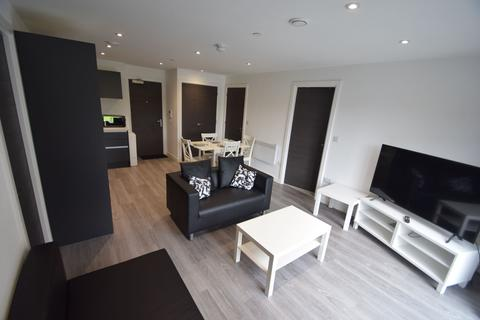2 bedroom apartment for sale - Downtown, Salford, M5 4UU