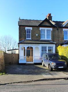 4 bedroom semi-detached house for sale - Oakleigh Road North, London N20