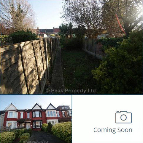 1 bedroom flat to rent - Bellevue Road, Southend On Sea