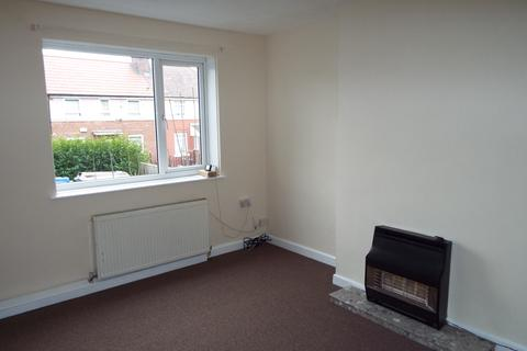 2 bedroom terraced house to rent - Crowder Crescent, Longley, Sheffield  S5