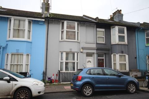 5 bedroom terraced house to rent - Upper Lewes Rd.