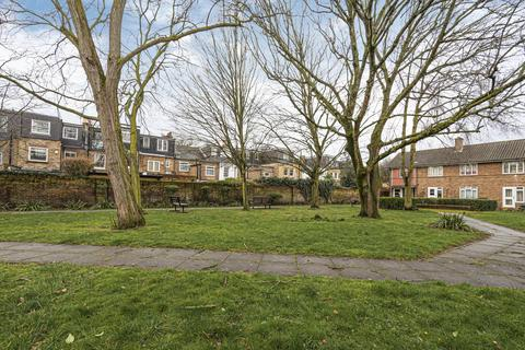 1 bedroom flat for sale - Prince of Wales Terrace, Chiswick