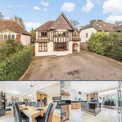5 bedroom detached house for sale - Westerham Road Keston BR2