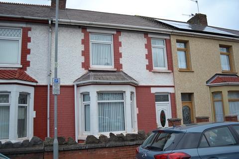 3 bedroom terraced house for sale - Norman Street, Port Talbot, Neath Port Talbot. SA12 6EL