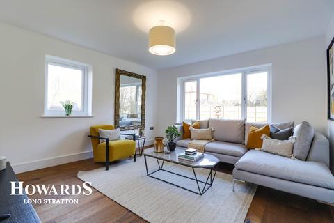 5 bedroom detached house for sale - Pixie Paddocks, Leys Lane, Attleborough