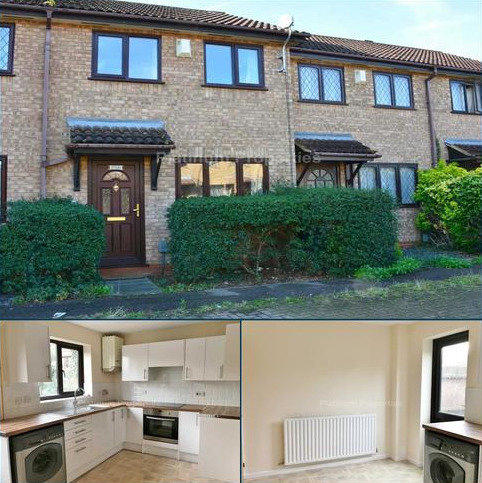 2 bedroom house to rent - The Rowans, Milton