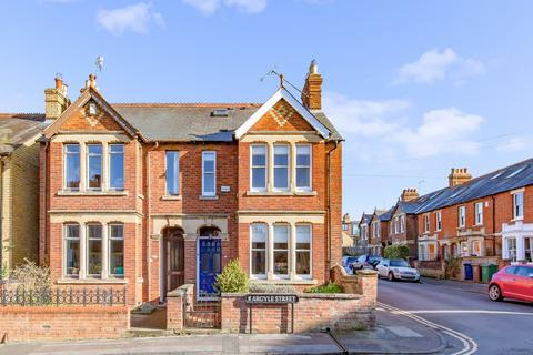 4 bedroom end of terrace house for sale -  Iffley Fields OX4 1ST