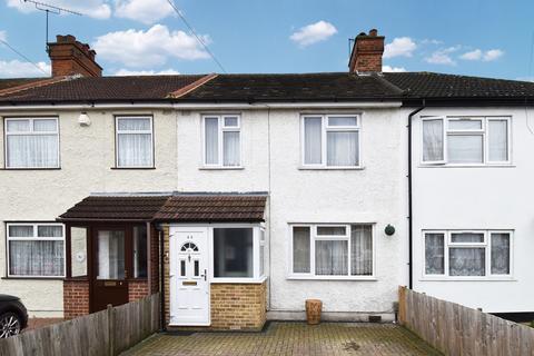 3 bedroom terraced house for sale - Dryhill Road Belvedere DA17