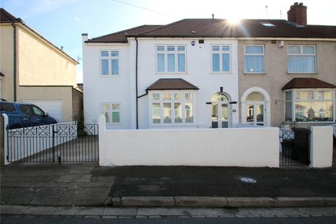 5 bedroom end of terrace house for sale - Savoy Road, Bristol, BS4