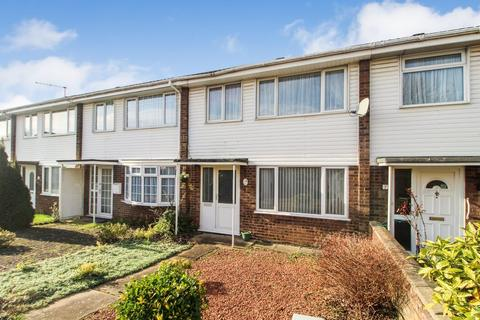 3 bedroom terraced house for sale - Lilac Walk, Kempston, Bedford