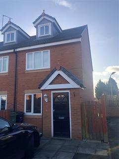 3 bedroom house to rent - 8 Jubilee Mews, Bedlington, NE22
