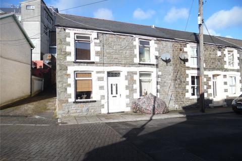 2 bedroom end of terrace house for sale - Edmondes Street, Tylorstown, Ferndale, CF43