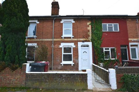 5 bedroom terraced house to rent - Cumberland Road, Reading