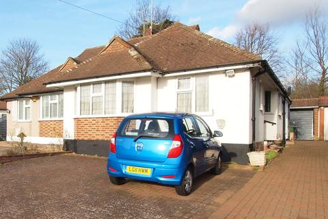 3 bedroom bungalow for sale -  Portway,  Ewell Village, KT17