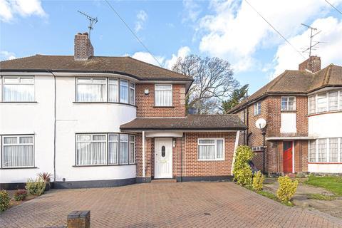 5 bedroom semi-detached house for sale - Pavilion Way, Ruislip, Middlesex, HA4