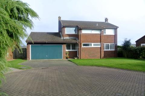 4 bedroom detached house for sale - HOLLYHAVEN, EAST RAINTON, DURHAM CITY : VILLAGES EAST OF