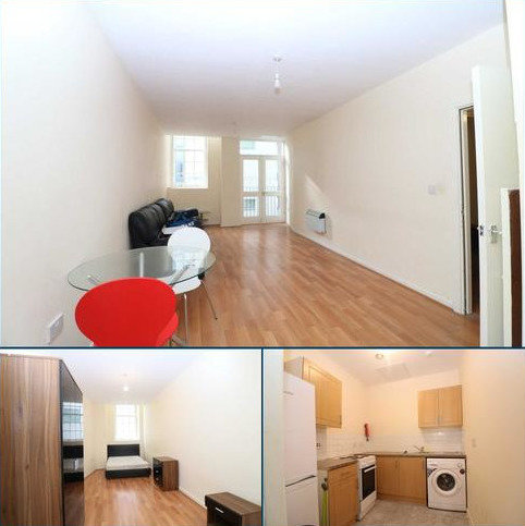 1 bedroom apartment to rent - Stanley Street, Liverpool - No deposit Required
