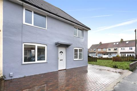 3 bedroom semi-detached house for sale - Brambledean Road, Portslade, East Sussex, BN41