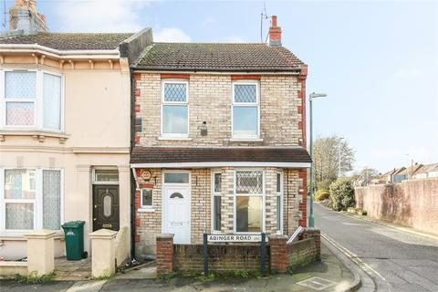 2 bedroom end of terrace house for sale - Abinger Road, Portslade, East Sussex, BN41