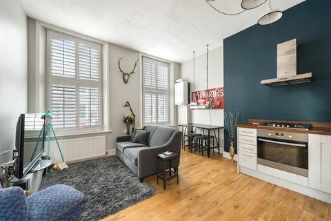 1 bedroom flat for sale - Stoke Newington High Street, London, N16