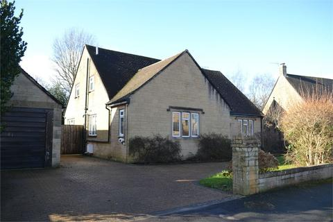 4 bedroom detached house to rent - Park Crescent, Frenchay, Bristol, Gloucestershire