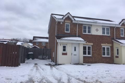 3 bedroom semi-detached house to rent - Newhouse Drive, Glasgow G42