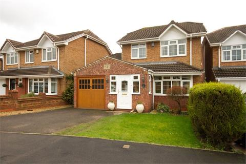 3 bedroom detached house for sale - Snowdon Way, Coppice Farm, Willenhall, West Midlands