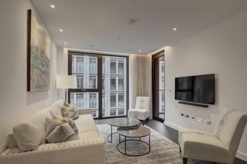2 bedroom apartment to rent - Thornes House, Ponton Road, London , SW11