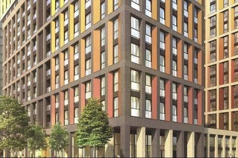 2 bedroom apartment to rent - Thornes House, Ponton Road, London, SW11