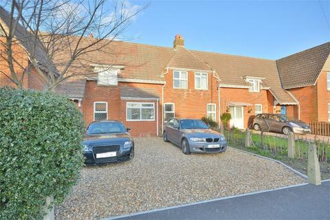 3 bedroom terraced house for sale - Cranleigh Road, Southbourne, Bournemouth