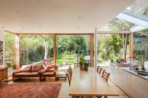 6 bedroom semi-detached house for sale - Staverton Road, Summertown, Oxford