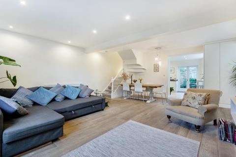 4 bedroom terraced house for sale - POYNTZ ROAD, SW11