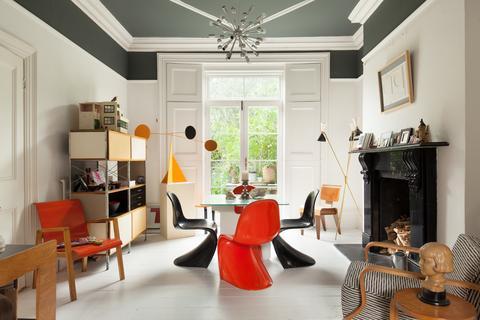 4 bedroom terraced house for sale - Trafalgar Avenue, London SE15