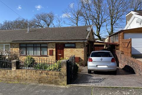 3 bedroom semi-detached bungalow for sale - Waun Daniel, Rhos, Pontardawe, Swansea, City And County of Swansea.