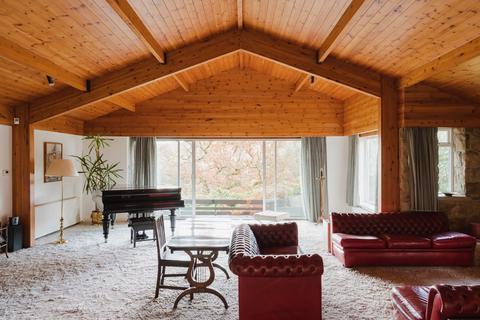 4 bedroom detached house for sale - The Holt, Holymoorside, Derbyshire