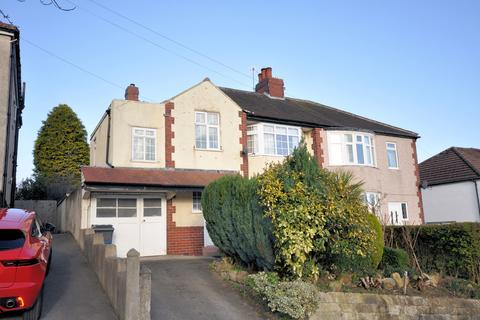 4 bedroom semi-detached house for sale - Furniss Avenue, Dore, Sheffield