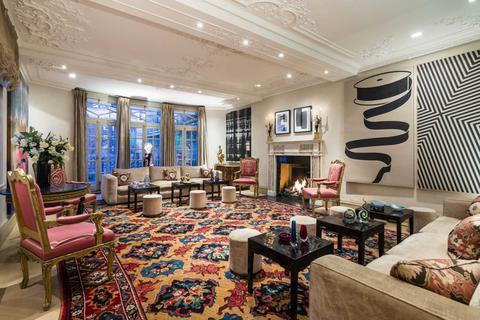 6 bedroom house for sale - South Street, Mayfair W1K