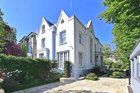 6 bedroom detached house for sale - Carlton Hill, St John`s Wood NW8