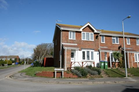 3 bedroom end of terrace house to rent - Kirby Drive, Telscombe Drive, Peacehaven BN10