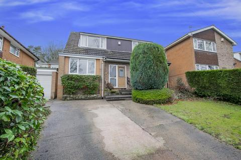 3 bedroom detached house for sale - 152 Hangingwater Road, Nethergreen, S11 7ET