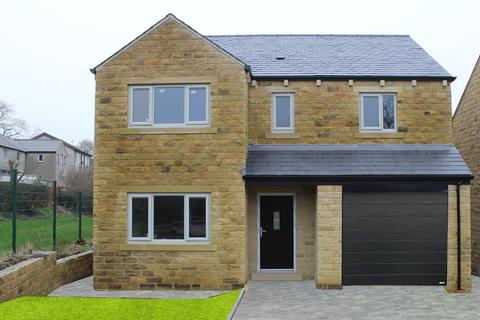 4 bedroom detached house for sale - 5 Old School Close, Low Bentham