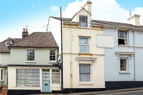 3 bedroom terraced house for sale - North Street, Sutton Valence