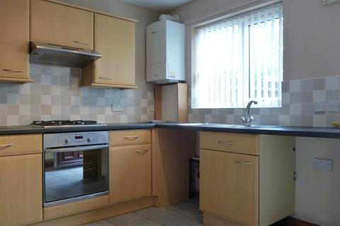 2 bedroom townhouse to rent - Darwin Court, Wragby Road,Lincoln
