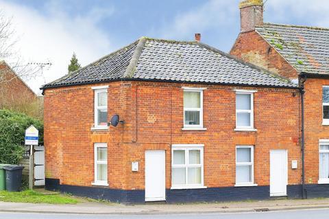 2 bedroom terraced house for sale - Norwich Road, Watton