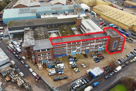 Office for sale - Unit 8, 1 - 11  Willow Lane, Mitcham London CR4 4NA
