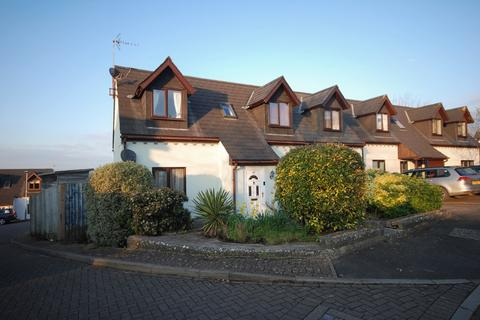 2 bedroom detached house for sale - Hillside Drive, Cowbridge, Vale of Glamorgan, CF71 7EA